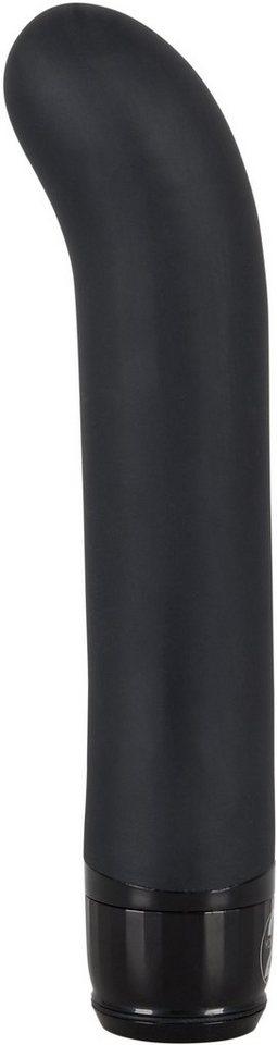 You2Toys G-Punkt-Vibrator »Endless G-Spot Vibe«, in schwarz