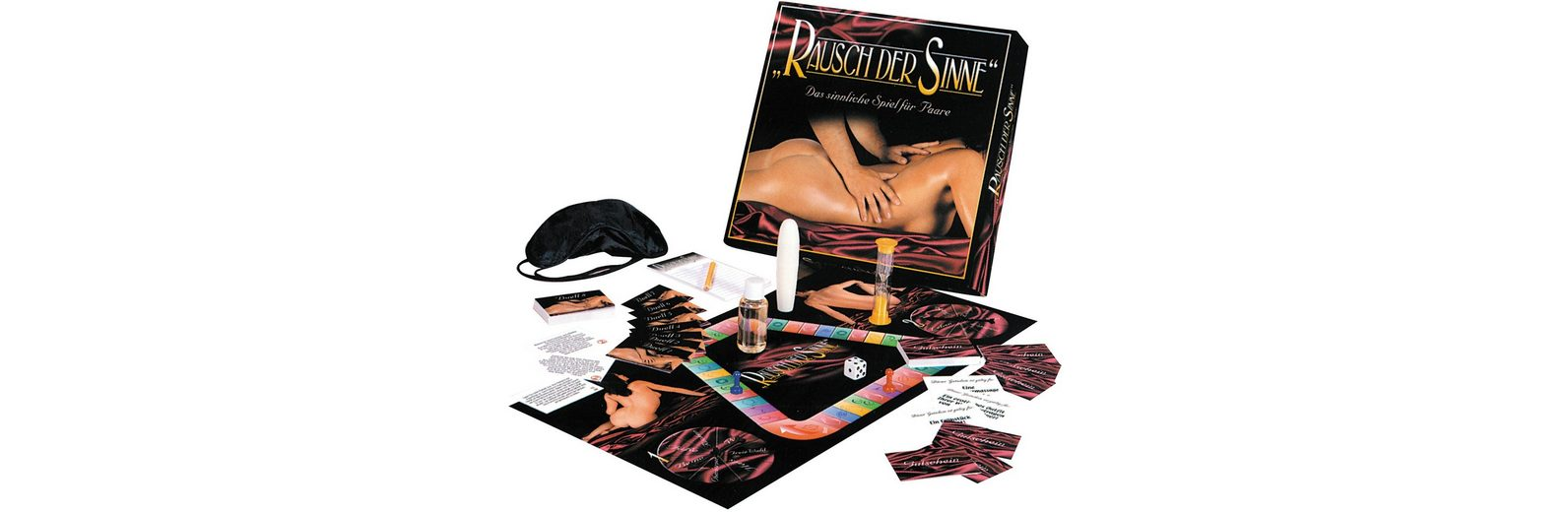 erotisches brettspiel probandin
