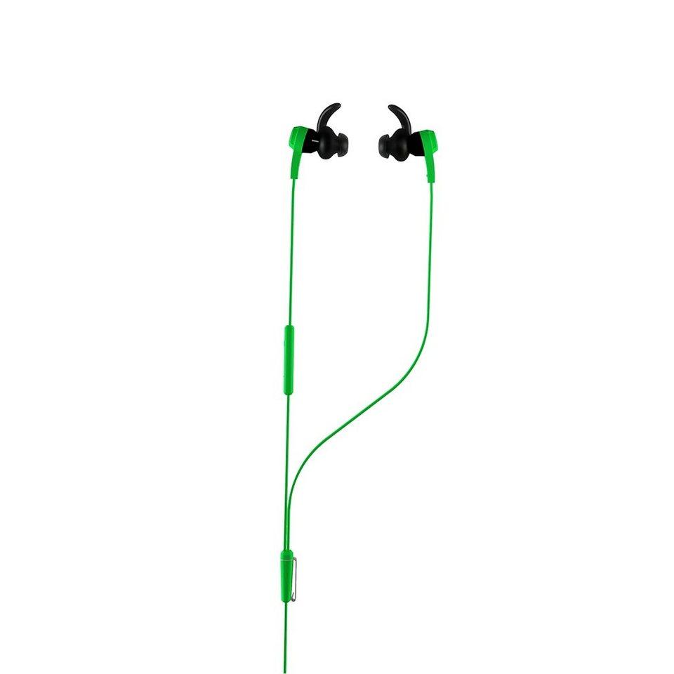 JBL In Ear Sportkopfhörer »Synchros Reflect I« in grün