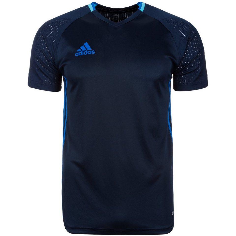 adidas Performance Condivo 16 Trainingsshirt Herren in dunkelblau / blau