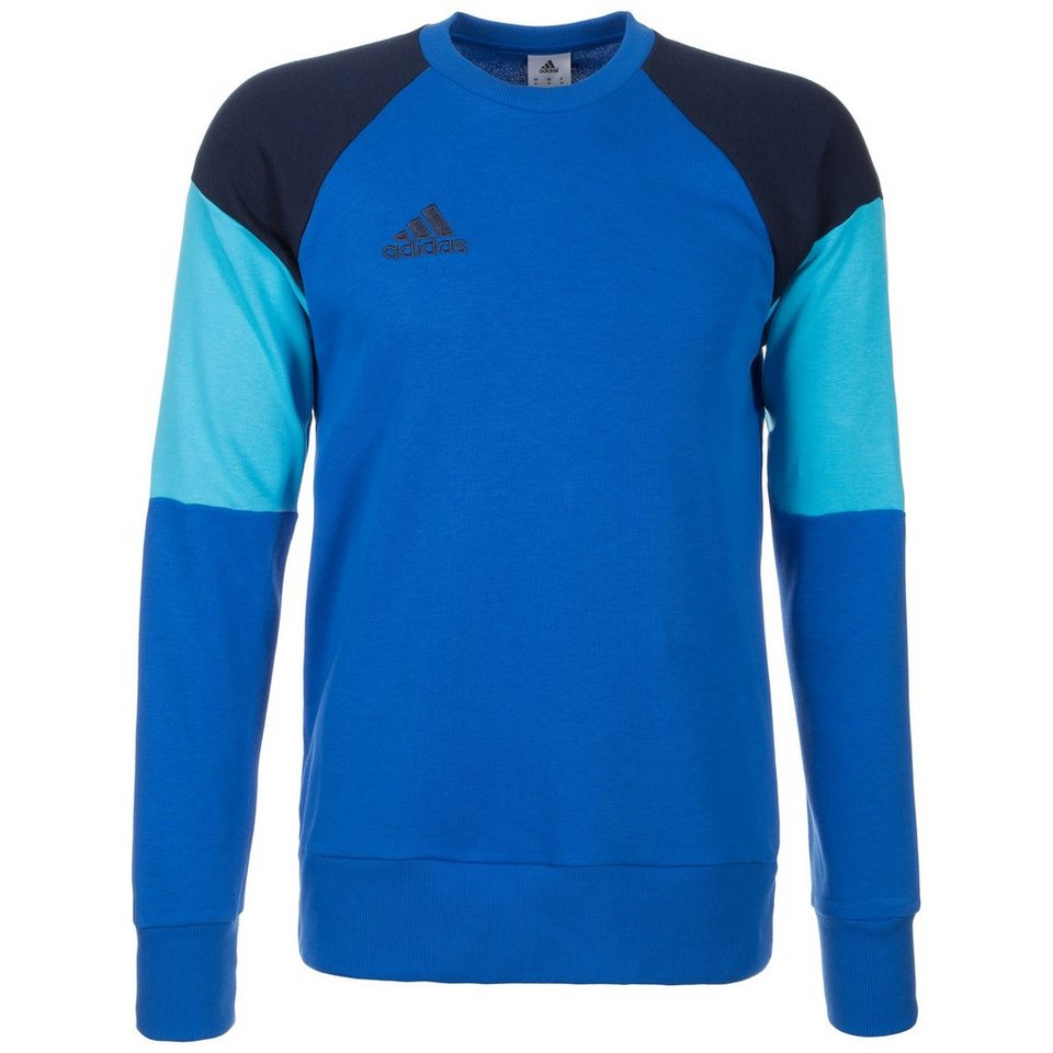 adidas Performance Condivo 16 Trainingssweat Herren in blau