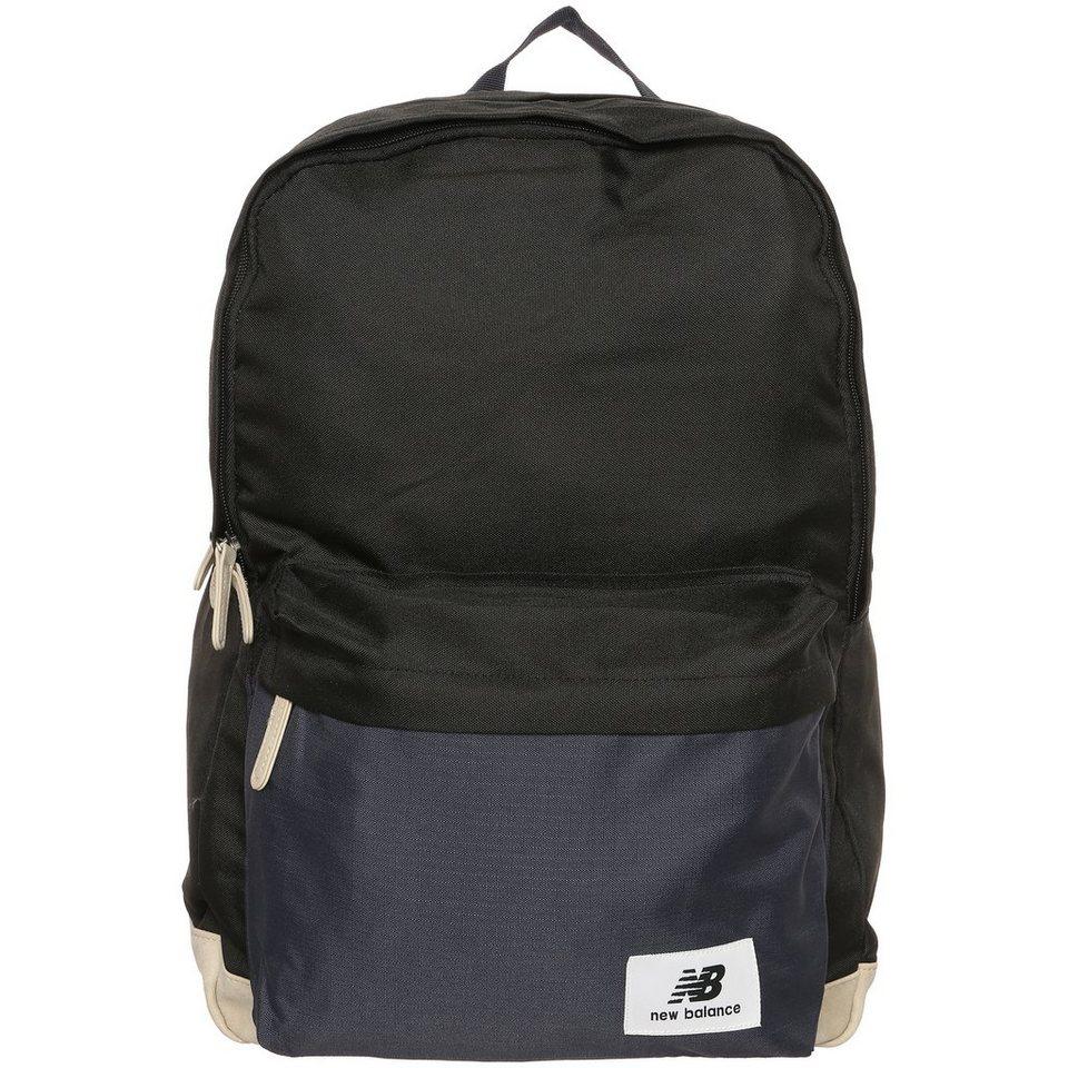 NEW BALANCE Ascent NBSS1550 Rucksack in schwarz / beige