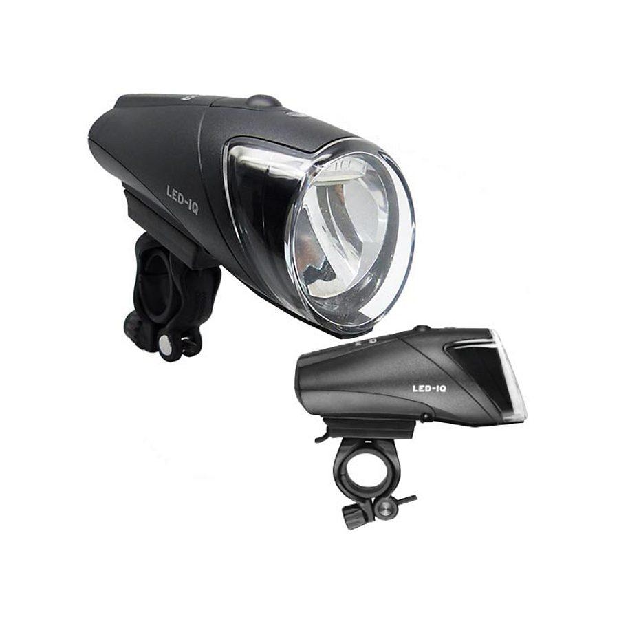 Busch + Müller Fahrradbeleuchtung »IXON IQ Frontscheinwerfer«