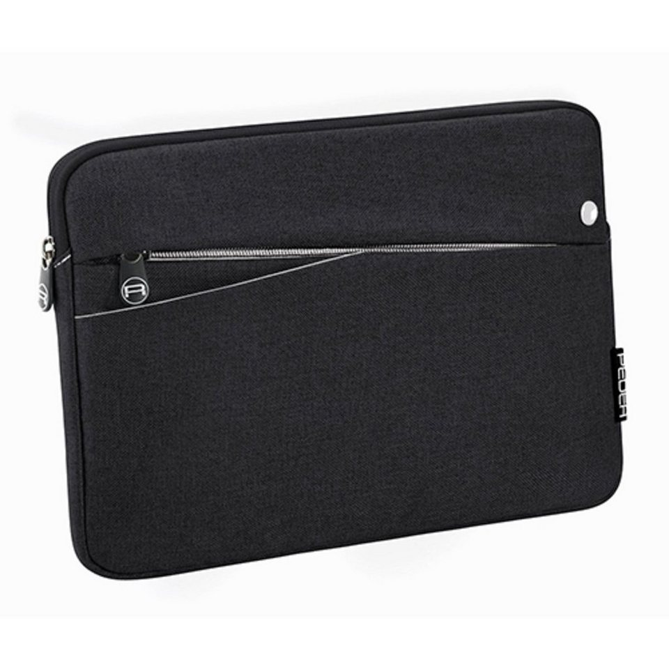 """PEDEA Tablettasche »Tablet-Tasche 12,9"""" (32,8cm) Fashion für iPad Pro« in Schwarz"""