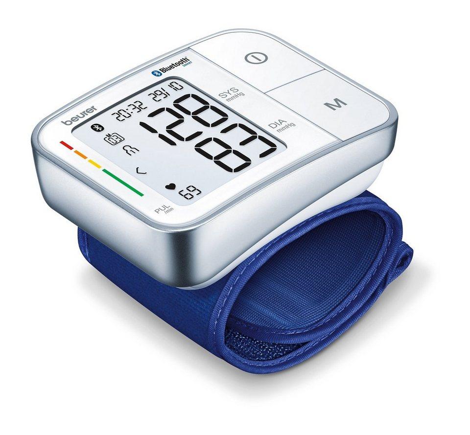Beurer Blutdruckmessgerät BC 57 in weiß