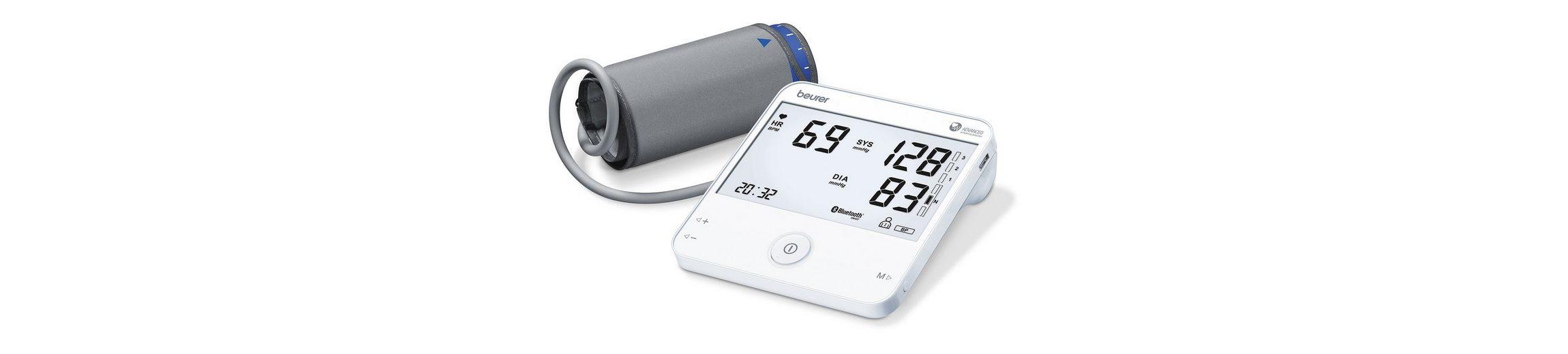 Beurer Blutdruckmessgerät BM 95 mit EKG Funktion