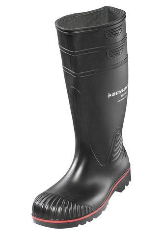 Dunlop резиновые сапоги »Acifort...
