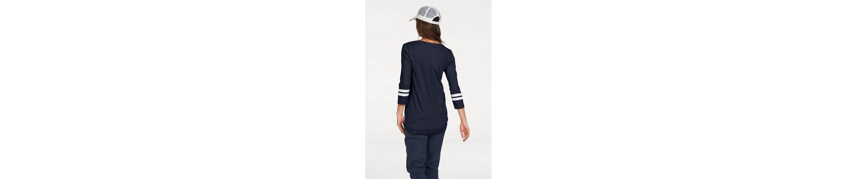 KangaROOS 3/4-Arm-Shirt, im College Style