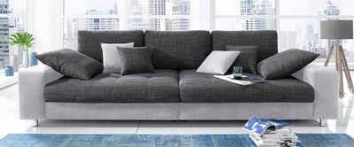 Xxl sofa rund  XXL Sofa & XXL Couch online kaufen | OTTO