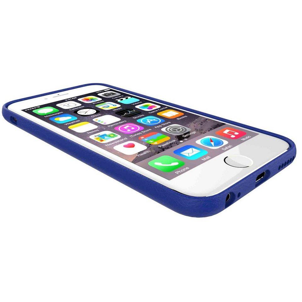 GOSH Schutzhülle »Analina iPhone 6 Blau«