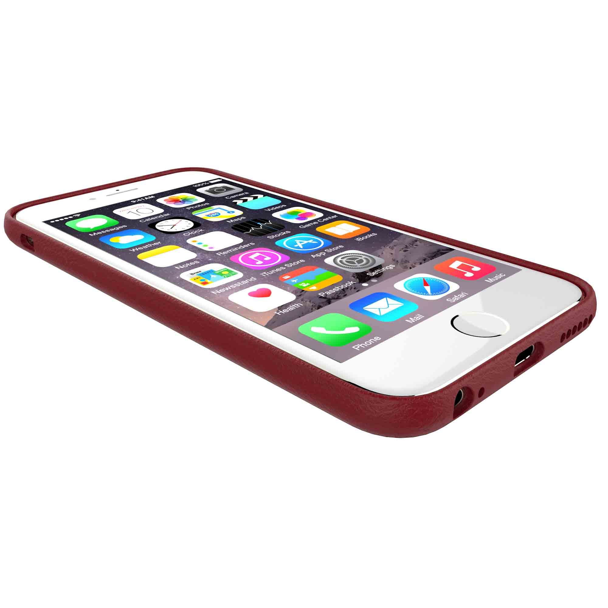 GOSH Schutzhülle »Analina iPhone 6 Rot«