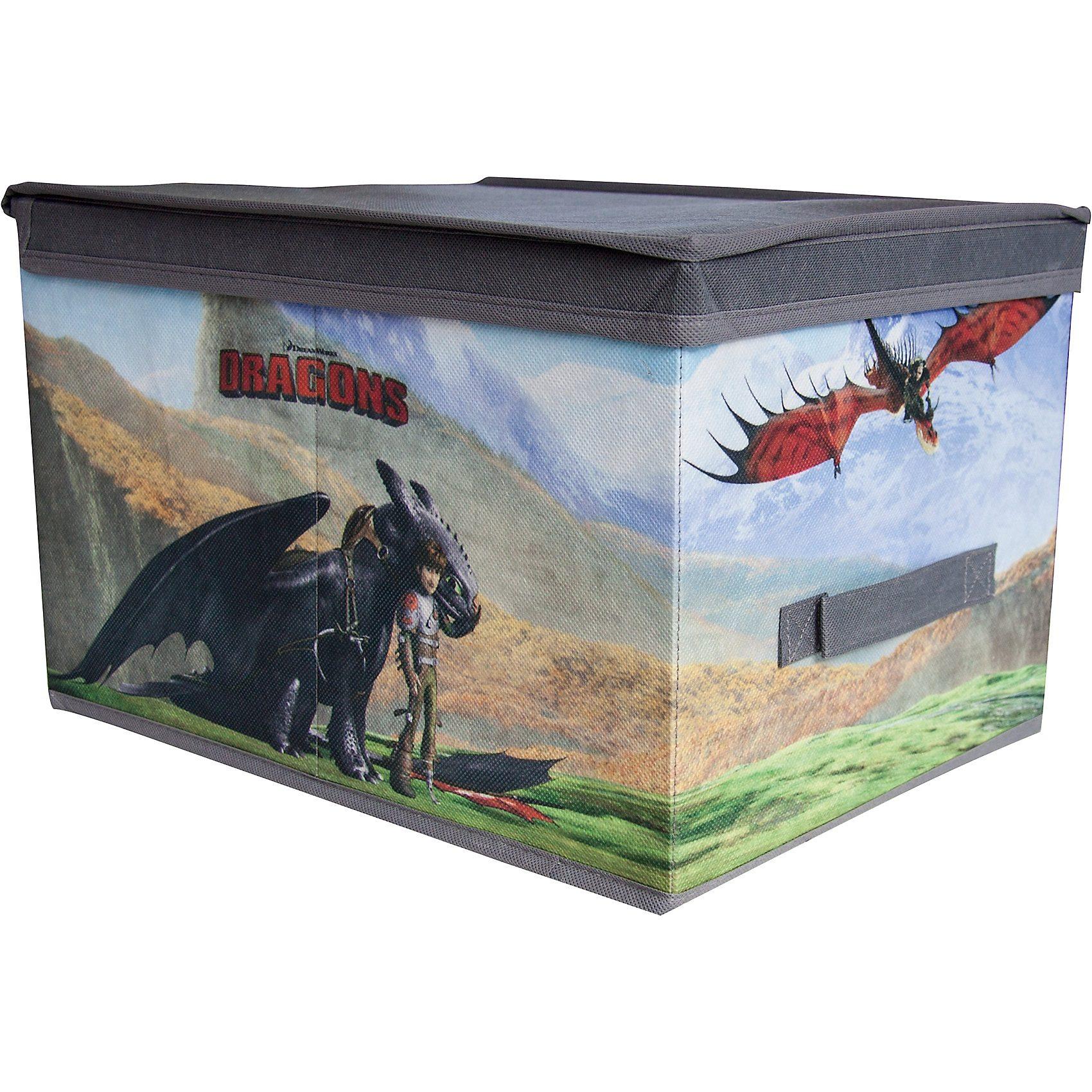 P:OS Aufbewahrungsbox Dragons 2