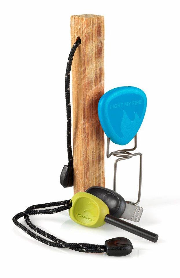 Light My Fire Wassertank Zubehör »FireLighting Kit« in blau