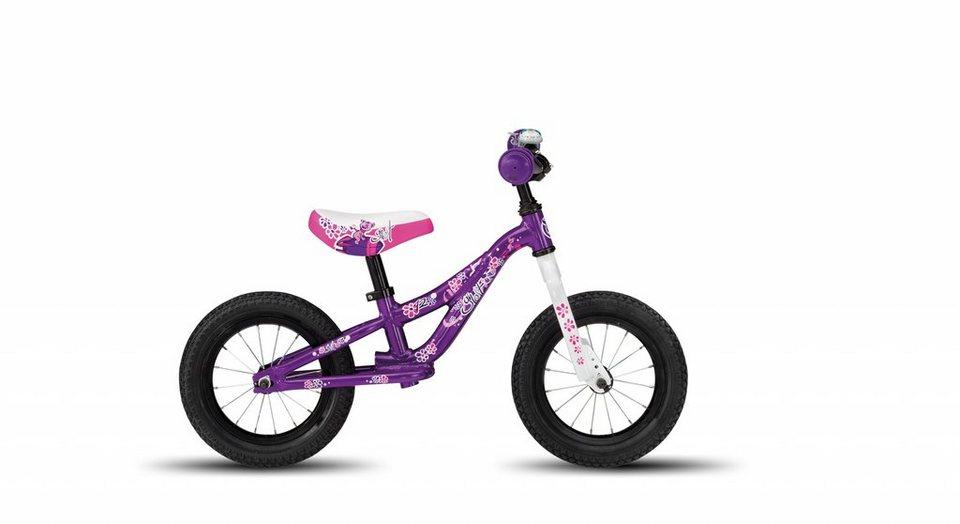 Ghost Kinderfahrzeug »Powerkiddy 12« in lila