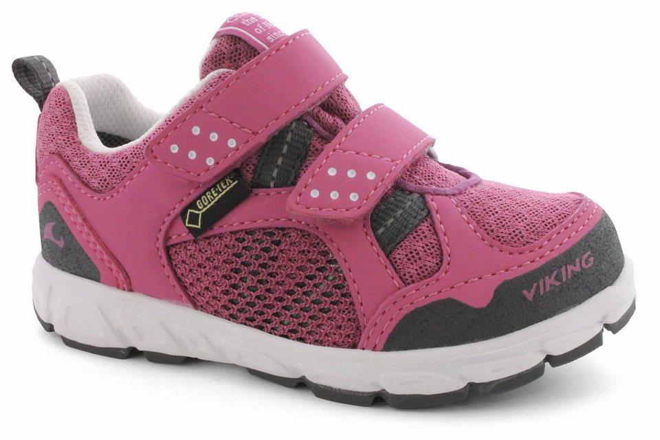Viking Halbschuhe »Hobbit GTX Shoes Kids« in pink