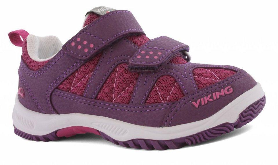 Viking Halbschuhe »Vinstra II Shoes Kids« in lila