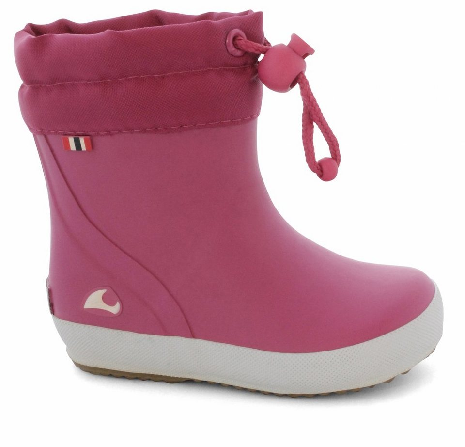 Viking Stiefel »Alv Boots Kids« in pink