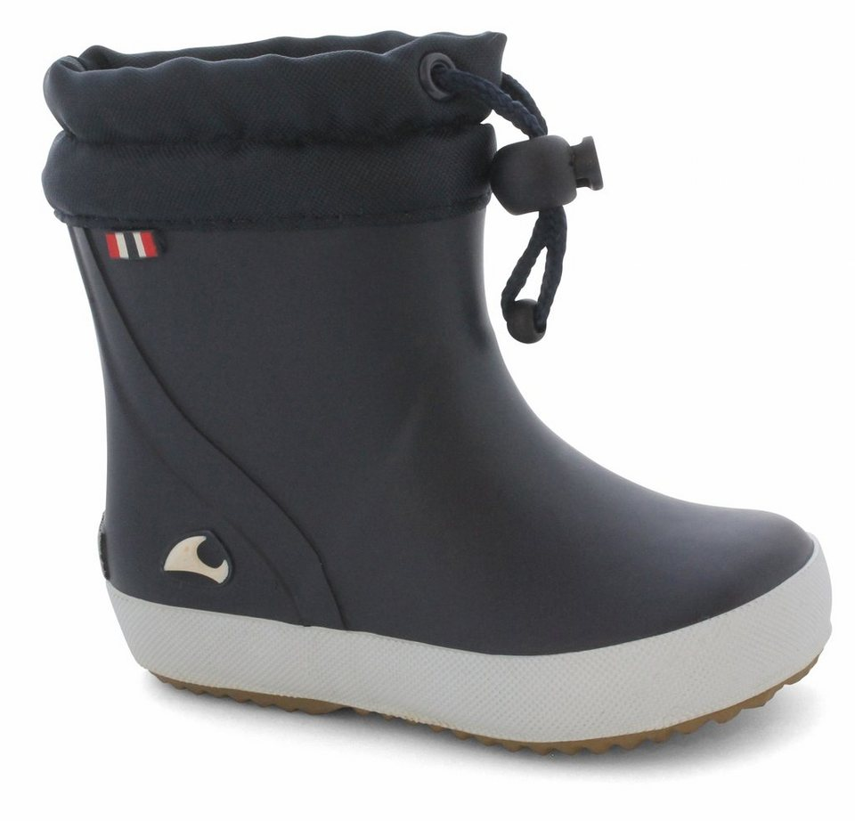 Viking Stiefel »Alv Boots Kids« in blau