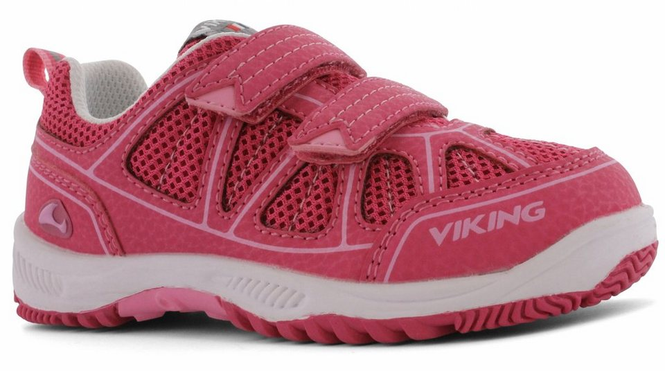 Viking Halbschuhe »Hugin Shoes Kids« in pink