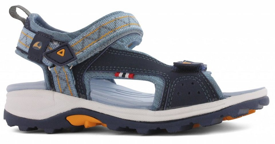 Viking Sandalen »Sandoey Sandals Kids« in blau