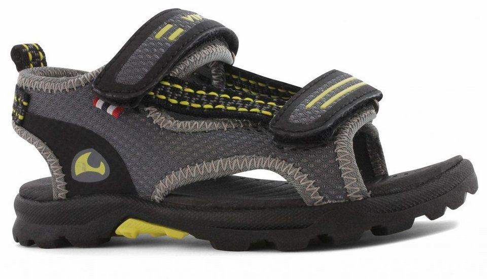 Viking Sandalen »Skumvaer Sandals Kids« in grau