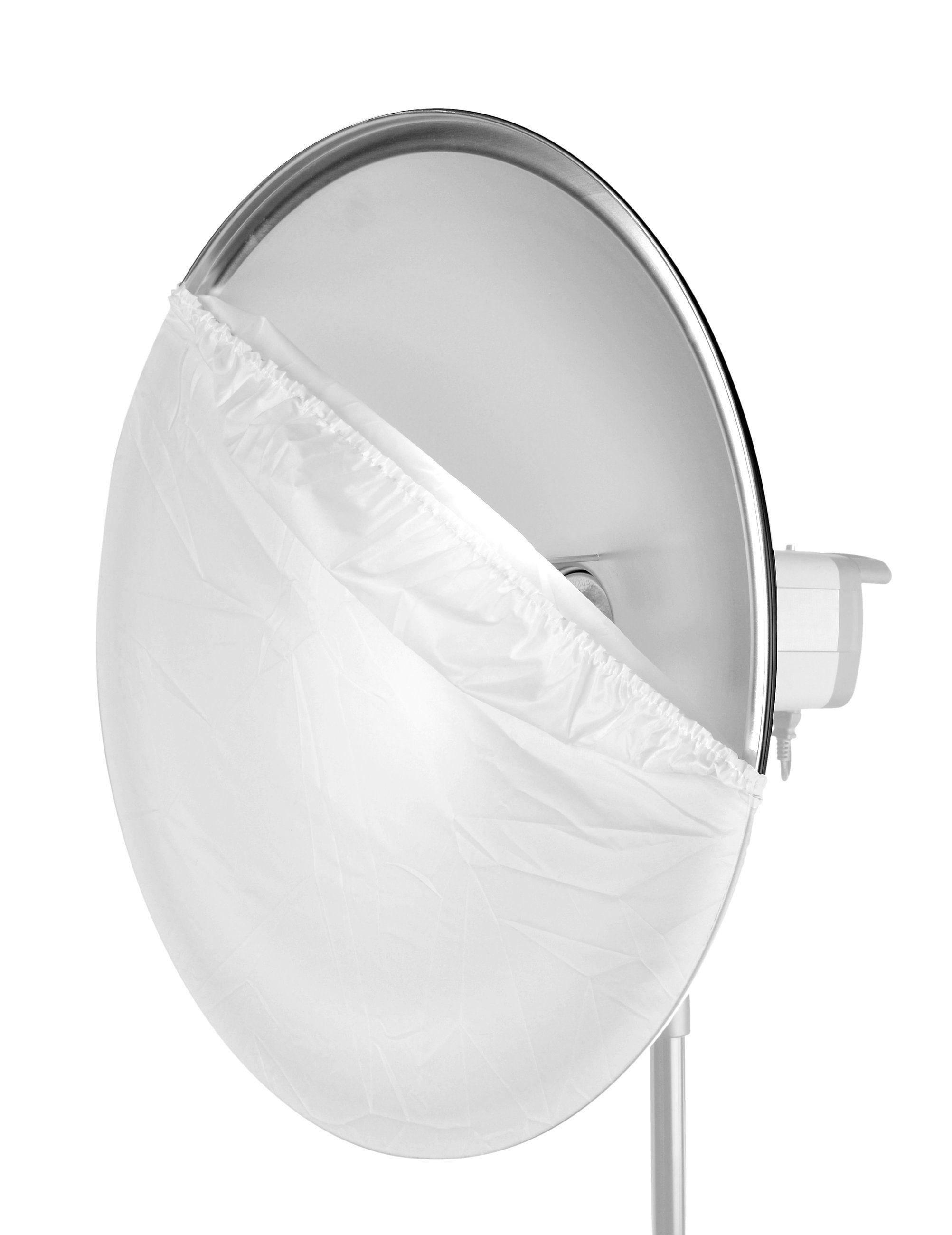 BRESSER Fotostudio »BRESSER M-18 Super Beauty Dish 70,5 cm«