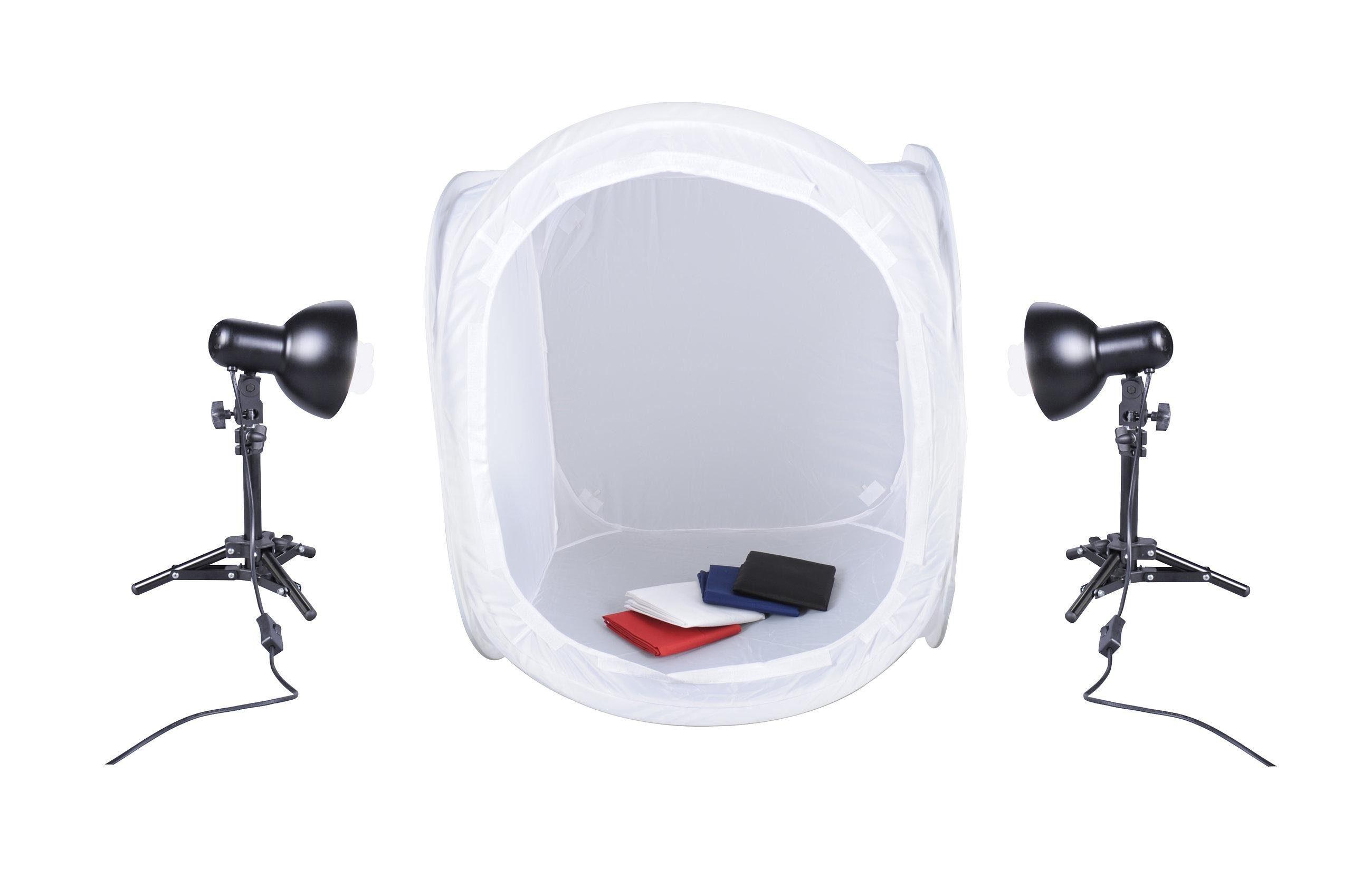 Bresser Fotostudio »BRESSER Y-05 Produktaufnahme-Set 60x60x60cm«