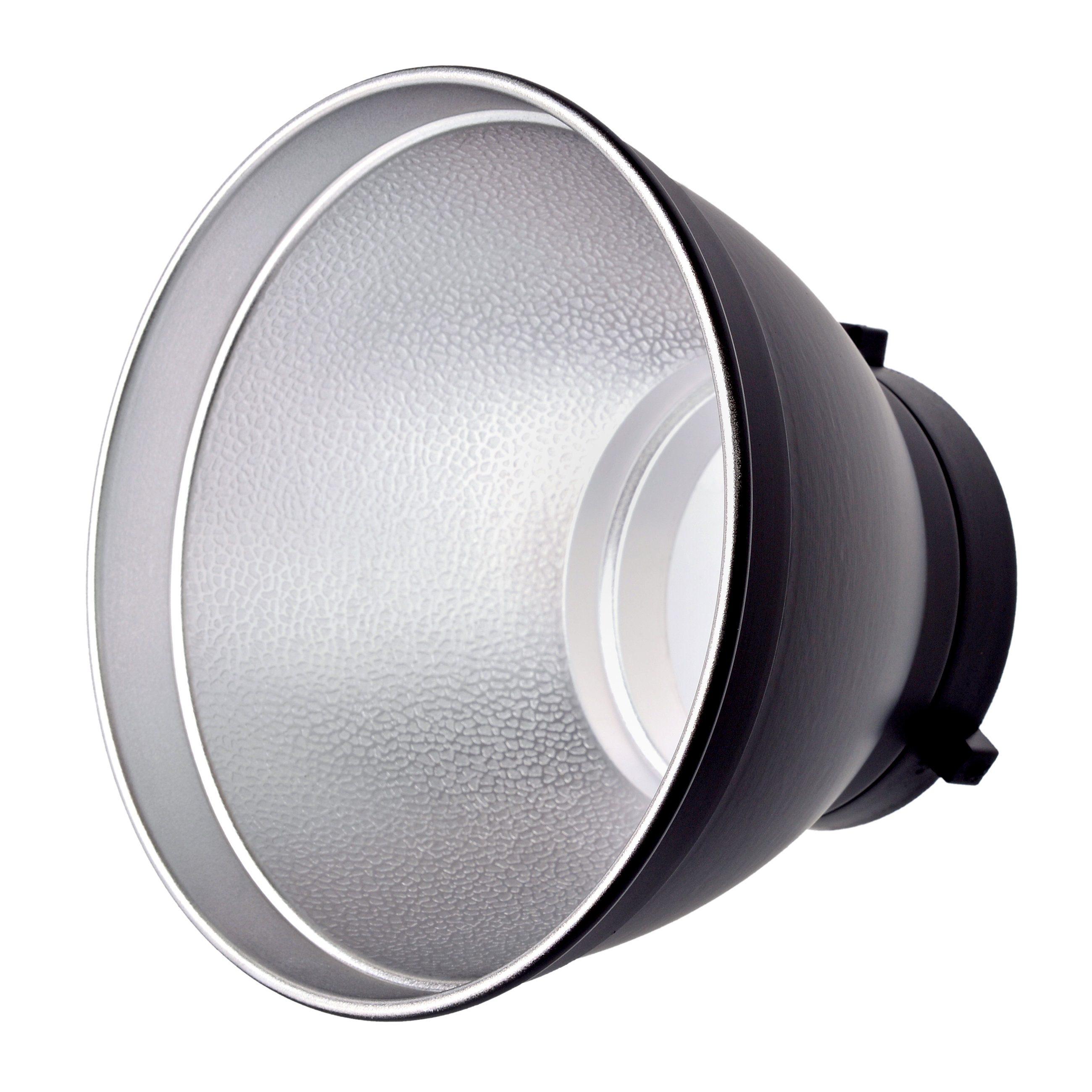 BRESSER Fotostudio »BRESSER M-13 High Key Standard Reflektor 17,5 cm«