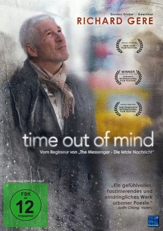 DVD »Time Out of Mind«