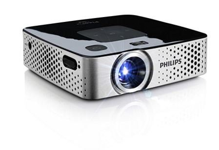 Philips Beamer »PicoPix PPX 3514 Business Edition«
