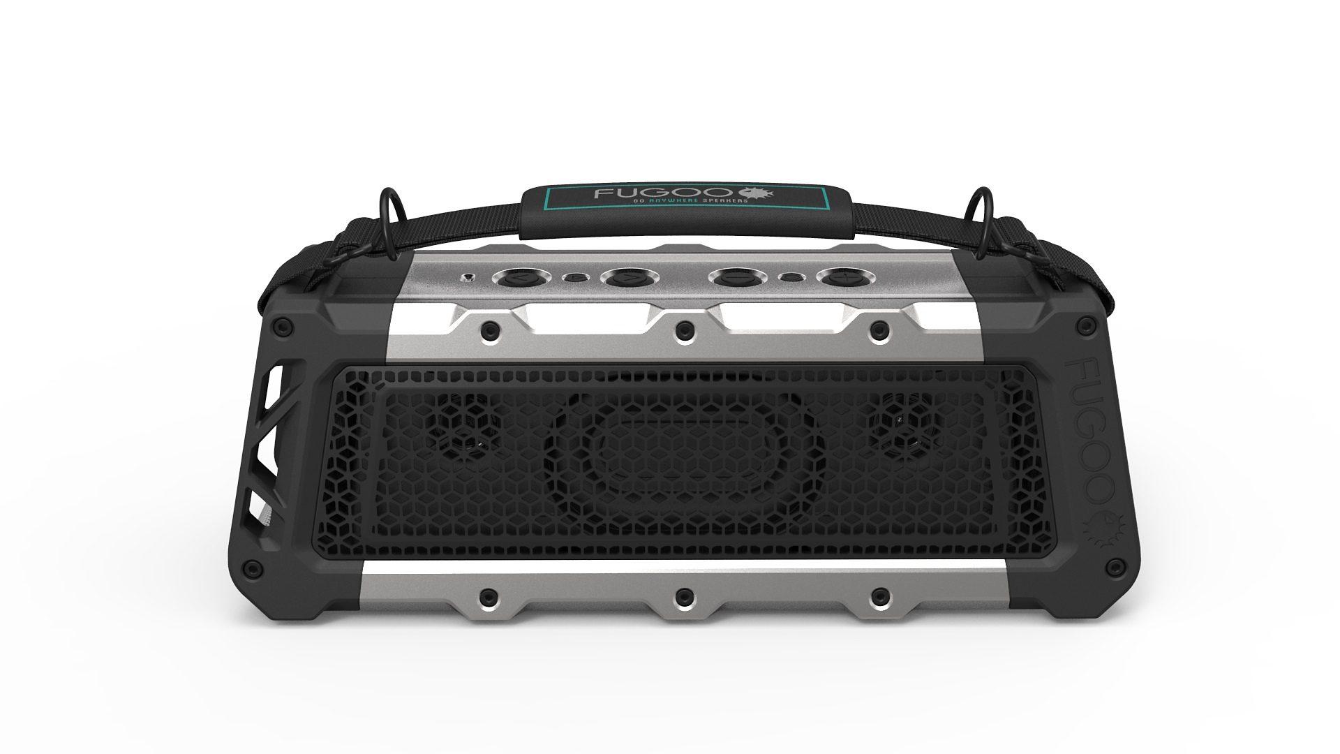 Fugoo Bluetooth Lautsprecher »Tough XL«
