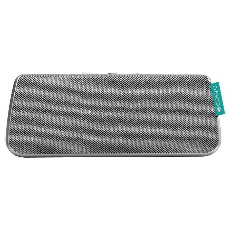 Fugoo Bluetooth Lautsprecher »Style« in grau
