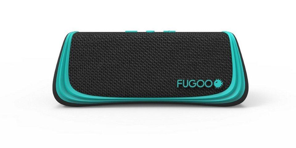 Fugoo Bluetooth Lautsprecher »Sport« in schwarz