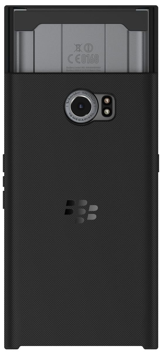 BlackBerry Handyhülle »Slide-out Hard Shell Cover für Priv«