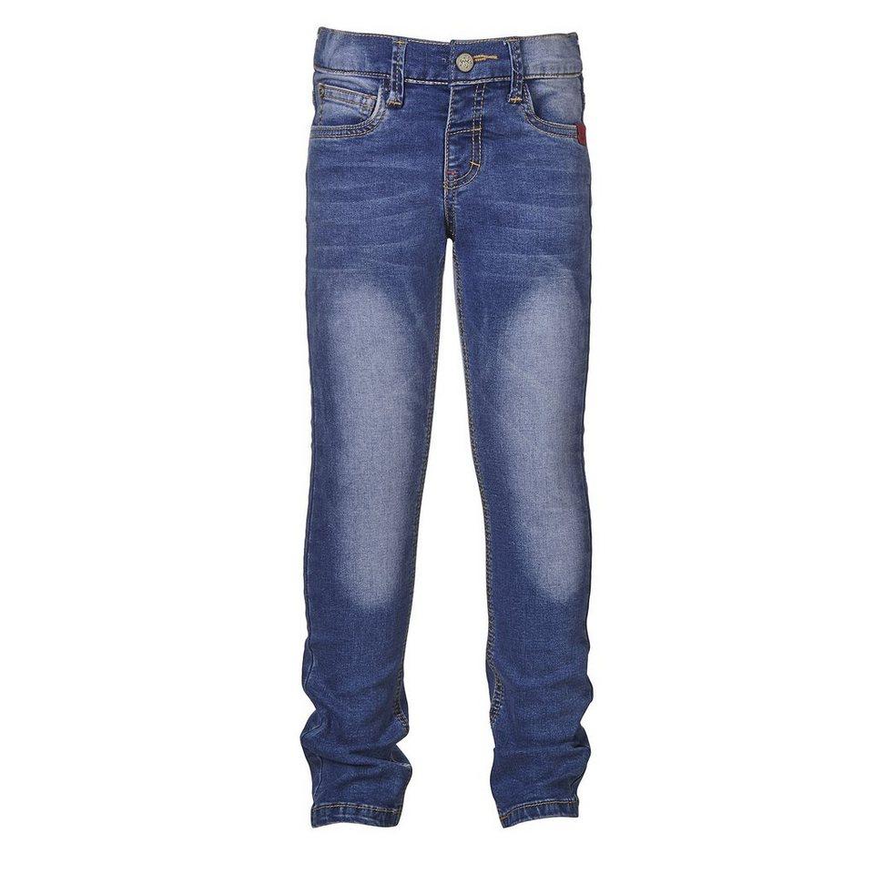 LEGO Wear Jeanshose Hose Jeans Invent in medium blue denim
