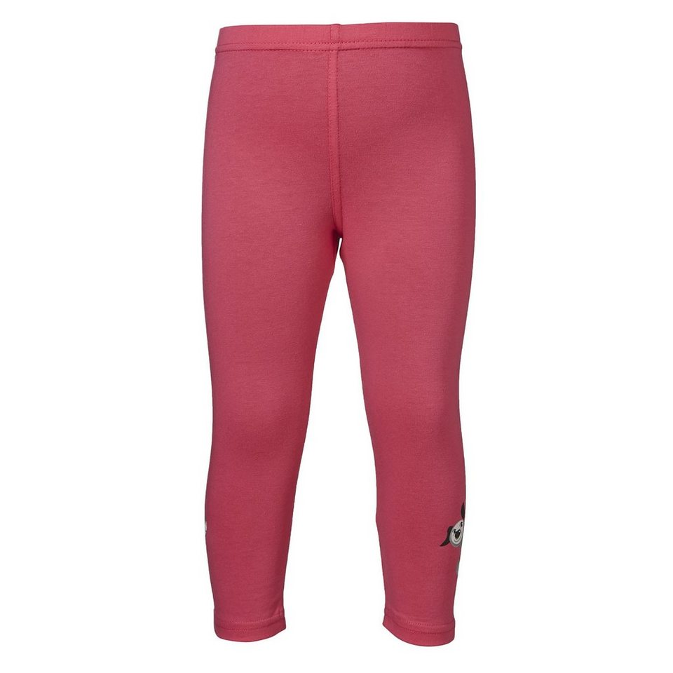 """LEGO Wear Duplo Leggings Pyrene """"Cats and Dogs"""" in pink"""