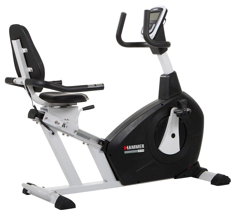Hammer® Sitz-Ergometer, »Comfort XTR«