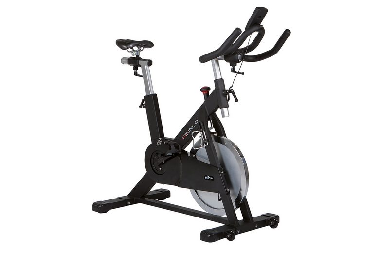 Finnlo by Hammer Indoor Cycle Racer Bike, »CRS 2«