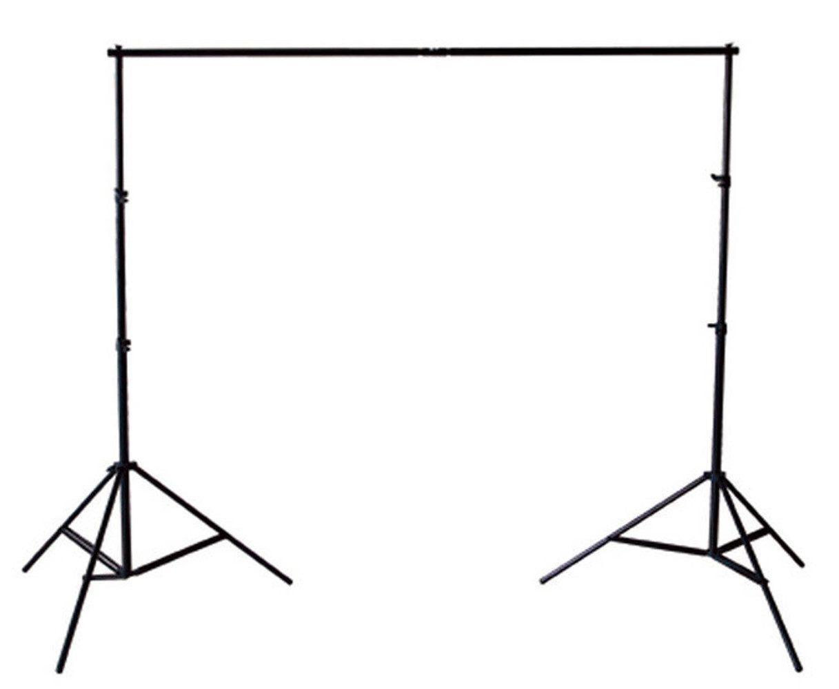 BRESSER Fotostudio »BRESSER BR-D24 Hintergrund-Support 240x300cm«