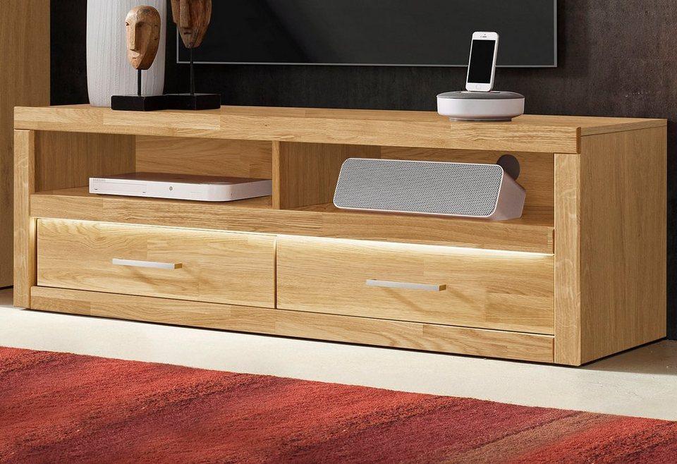 lowboard eiche massiv tv schrank massiv fotos das wirklich stilvolle elegantes tv schrank. Black Bedroom Furniture Sets. Home Design Ideas