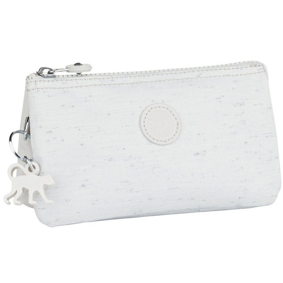 Kipling Basic Plus Capsule Creativity L BPC Geldbörse 18,5 cm in winter white
