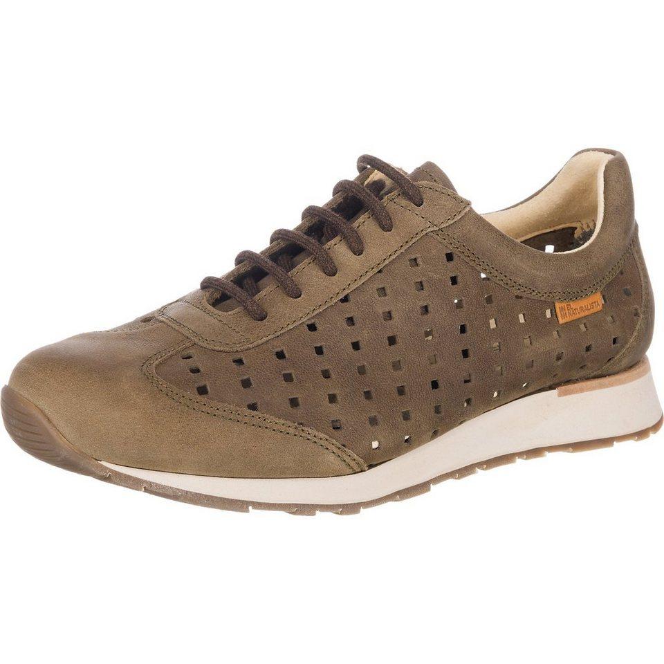 EL NATURALISTA Walky Sneakers in braun