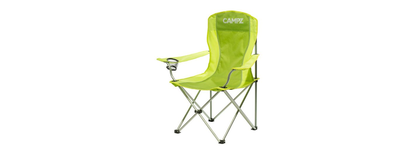 CAMPZ Camping-Stuhl »Chair«