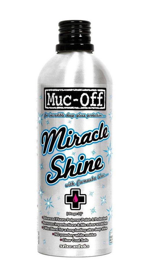 Muc-Off Fahrrad Reiniger »Miracle Shine Polish 500ml«