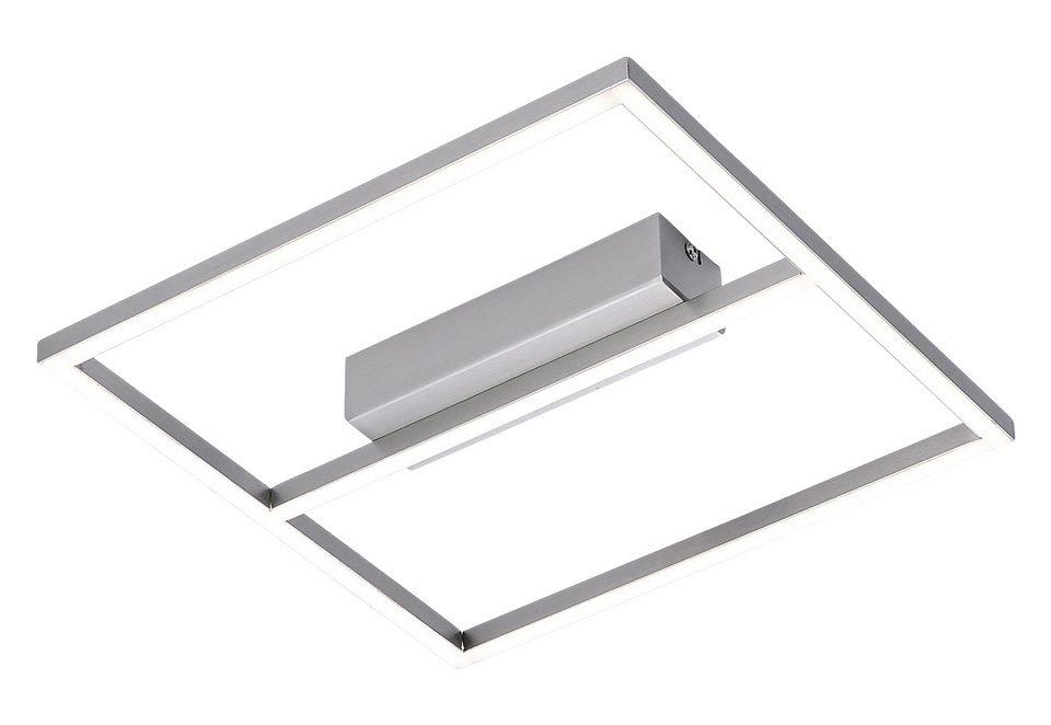 Paul Neuhaus LED Deckenleuchte »INIGO«, 1-flammig