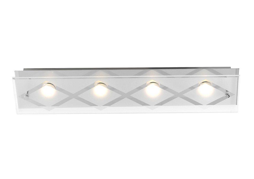 led deckenlampe leuchten direkt online kaufen otto. Black Bedroom Furniture Sets. Home Design Ideas