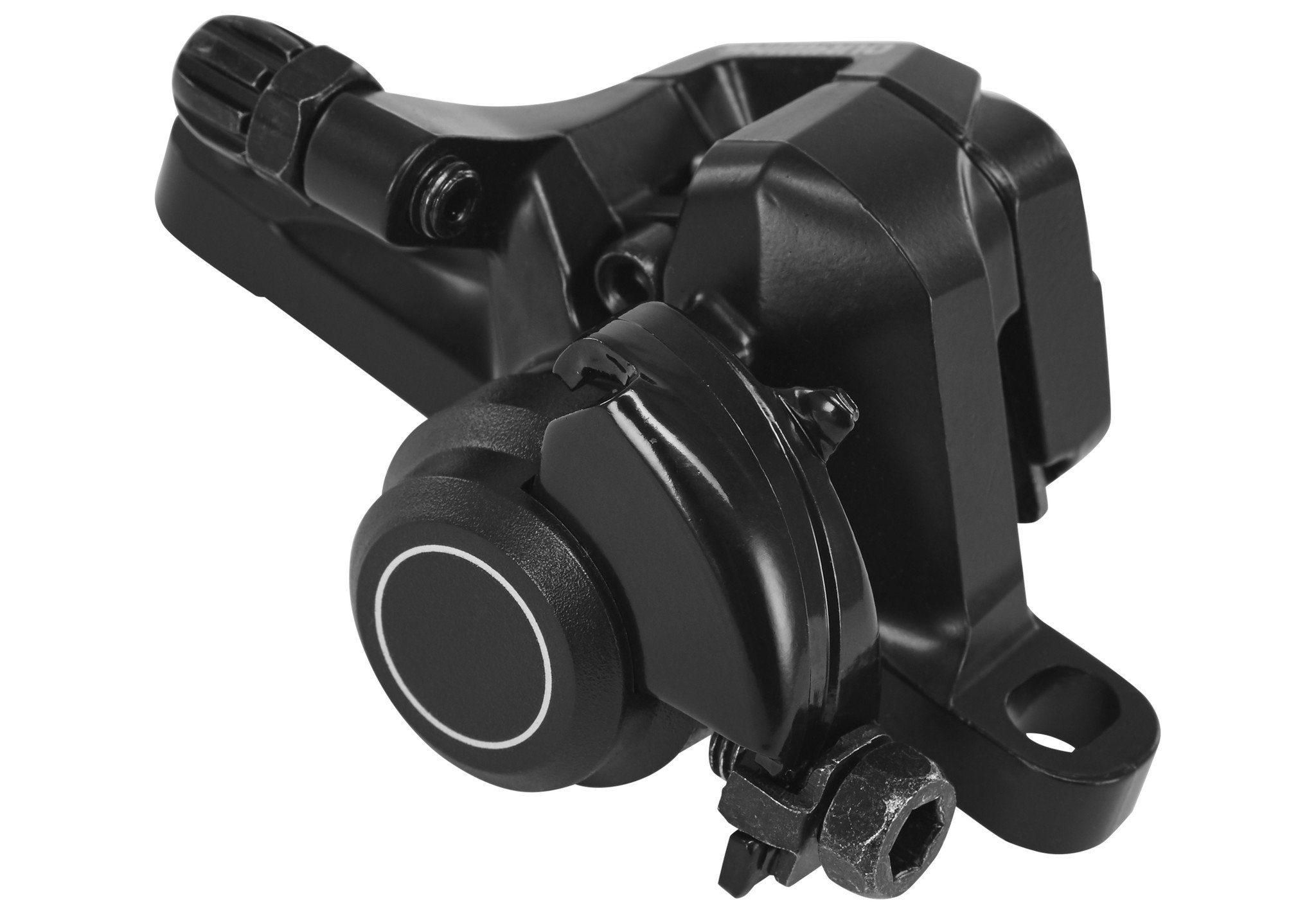 Shimano Bremsen »BR-R317 Bremssattel Hinterrad Road mechanisch«