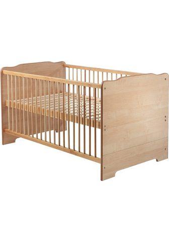 ZÖLLNER Zöllner lovytė kūdikiui »Penny«