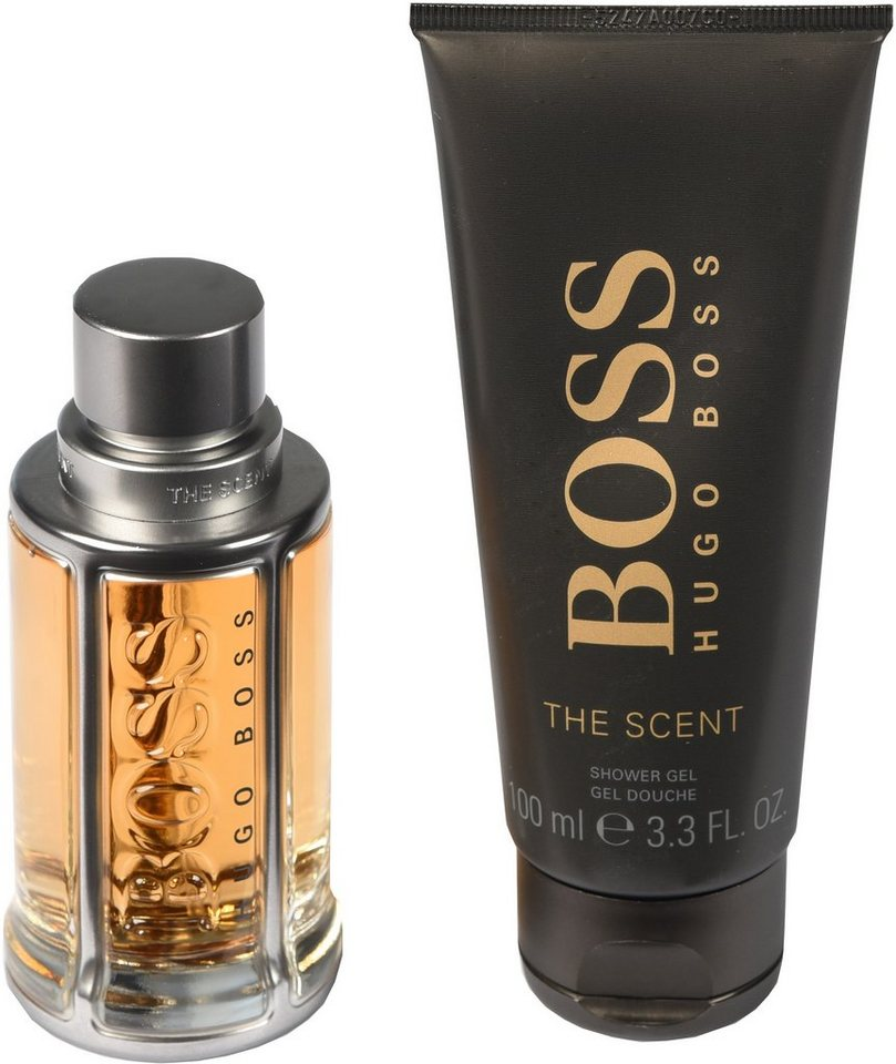 Hugo Boss, »The Scent«, Duftset (2-tlg.)