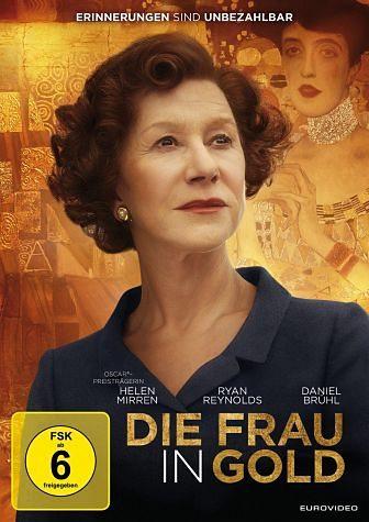 DVD »Die Frau in Gold«